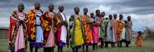 اللغات الافريقية