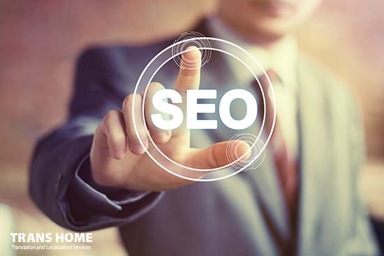 Website SEO Translation and Localization Services