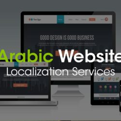 Arabic-website-localization-services