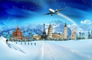 Travel & Tourism Translation Services
