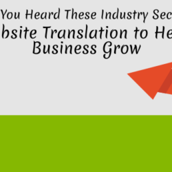 Have You Heard These Industry Secrets?