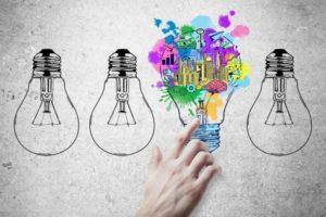 خدمات الكتابة الإبداعية وتحرير المحتوى