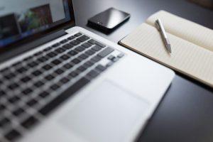 خدمات الكتابة وتحرير المحتوى
