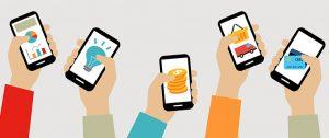 خدمات تعريب تطبيقات الموبايل